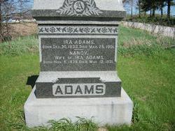Ira A Adams