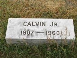 Calvin D. Son Anderson, Jr