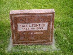 Kate L. Fontine