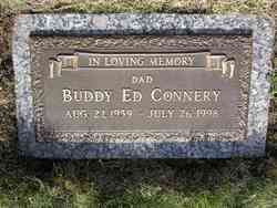 Buddy Edward Connery