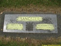 Mrs Beatrice G. <i>Lee</i> Sangster