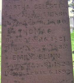Martha Celestia Havens
