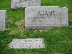 Dorothy <i>Hendren</i> Adams