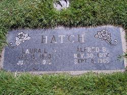 Alfred Burt Hatch