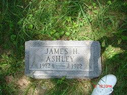James H Ashley