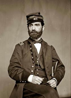 Capt George Douglas Wise