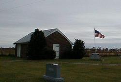 Conesville Cemetery