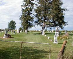 Talleyrand Cemetery