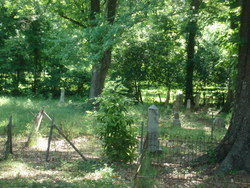 Logtown Cemetery