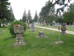 Saint Ansgar Cemetery
