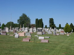 Webster Township Cemetery