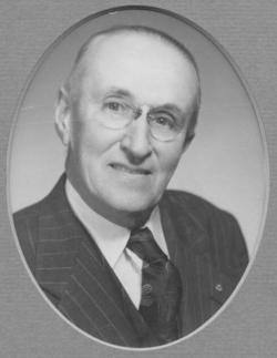 Sherman Watterson Dorman