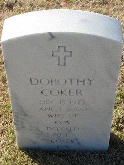 Dorothy Coker