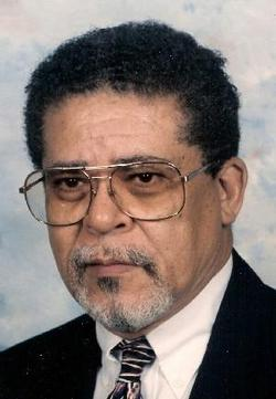 George Rudolph Rudy Holloway, Sr