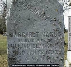 Margaret <i>Mason</i> Blackwell