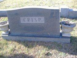 Matthew Bryson Crisp