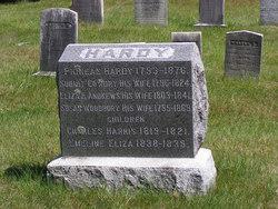 Susan <i>Woodbury</i> Hardy