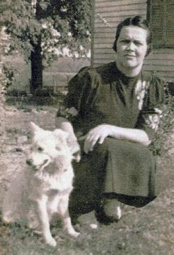 Mary Cecelia debruyn
