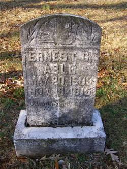 Ernest G. Abel