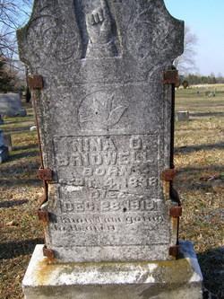 Nina O. Bridwell