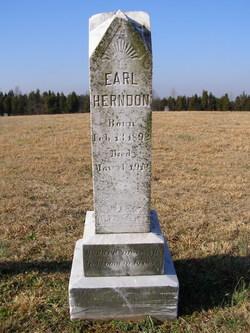 Earl Herndon