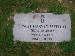 Ernest Harvey Petellat