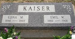 Emil William Kaiser