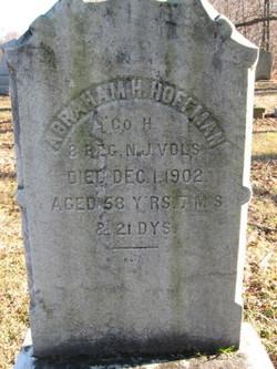 Abraham H Hoffman