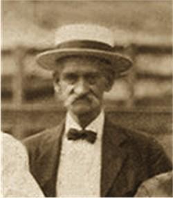 Alexander Stogdal Allison