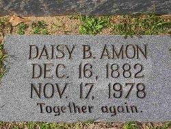 Daisy Maud <i>Brannon</i> Amon