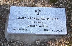 James Alfred Roosevelt