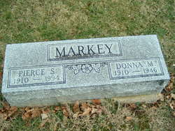 Donna M. <i>Coddington</i> Markey