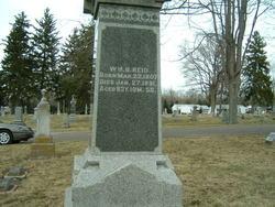 William Buchanan Reid