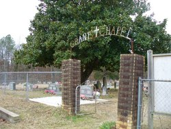Grants Chapel Cemetery