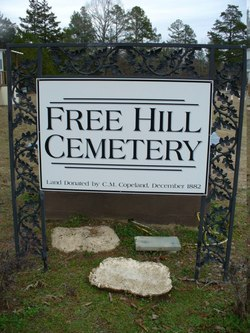 Free Hill Cemetery