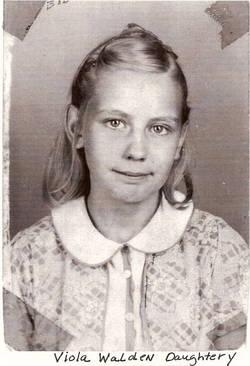 Katherine Viola <i>Walden</i> Daugherty