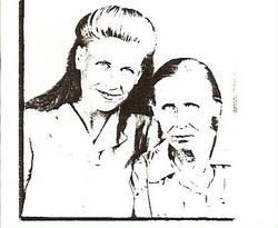 Nannie <i>Walden</i> Coker