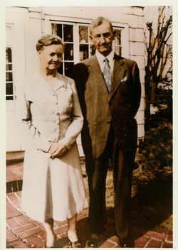 Margaret Caroline <i>Rogers</i> Jeffries