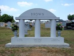 Joshua Robert Joshua's Law Brown