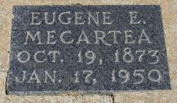 Eugene Edgar Mecartea