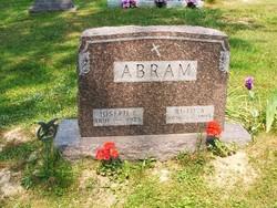 Joseph Edward Abram