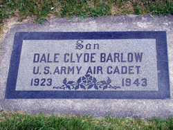 Dale Clyde Barlow