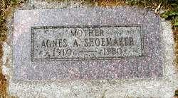 Agnes A Shoemaker