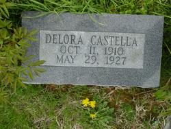 Delora Castella