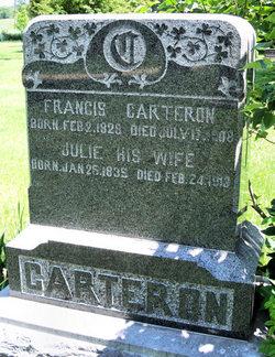 Francis Carteron