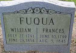 William Fuqua
