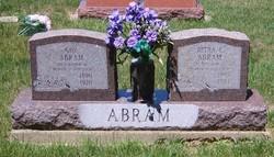 Guy Abram