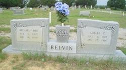 Adelle C. Belvin