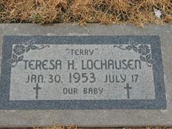 Teresa H Lochausen