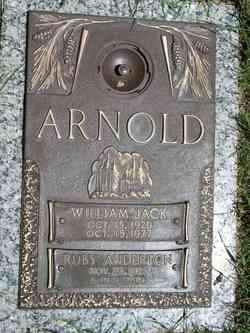 William Jack Arnold